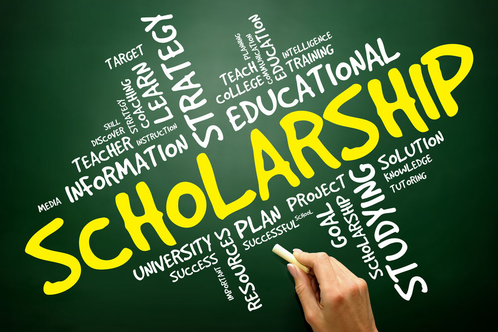 Writing Essay for Scholarships